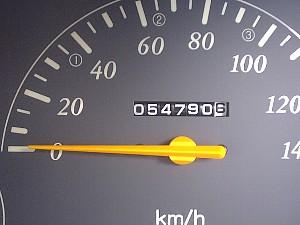 冬場のエンストは心臓に悪いです。燃費向上実践会(ブログ)